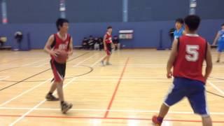2015 B Grade 分組賽 vs 聖文德(3)