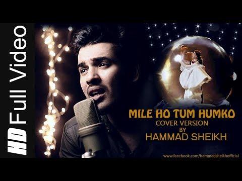 Mile Ho Tum | Neha Kakkar | Tony Kakkar | Cover | Hammad Sheikh | Zee Music Company