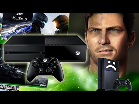 Thumbnail: 10 Confessions Of A PS4 Owner After Buying An Xbox One