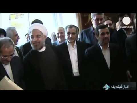 Rouhani's false promises