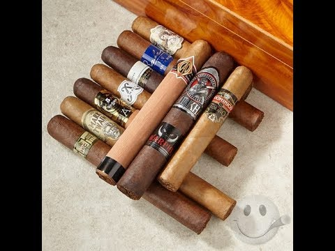 Cigars International $19 Humidor Deal!