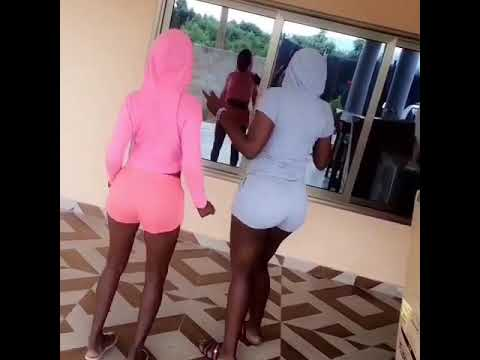 University of Ghana legon  sexy dance
