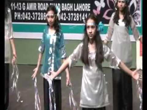 The Educators School Sahsr Campus Lahore Annual Prize Distribution 1 6 2013   Video Dailymotion