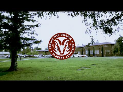 Fresno City College Student Activities Department (version 1)