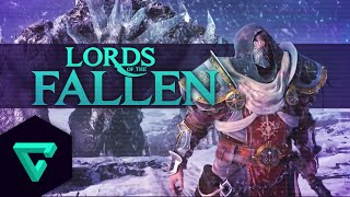 Lords Of The Fallen : Gameplay & Review