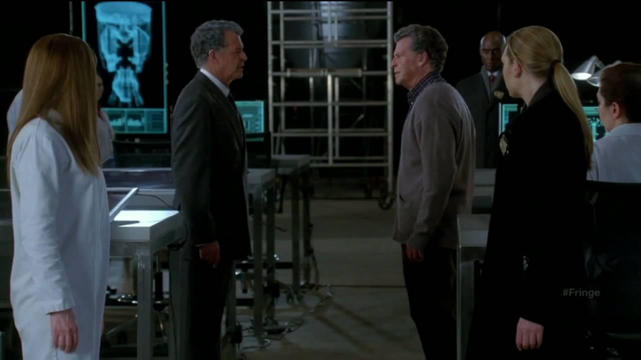 Download Fringe Season 3 Ending [HD]
