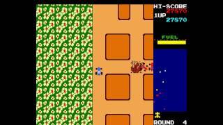 Namco Museum Vol. 1 ... (PS1) 60fps
