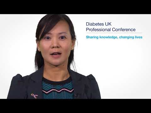 Mary MacKinnon Lecture | Diabetes UK Professional Conference 2018 | Diabetes UK