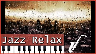 Jazz compilation (for a relaxing rainy and gray day)