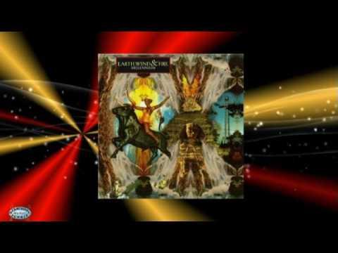 Earth Wind & Fire - Two Hearts