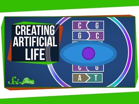 Creating Artificial Life