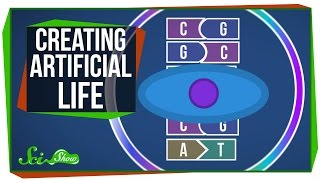 Creating Artificial Life