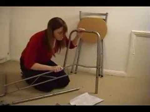 The Flat Pack Challenge