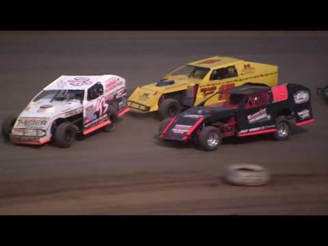 matt werner Quad City Speedway solo shot 070316 movie