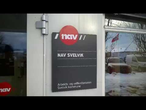Norway NAV and migrants.