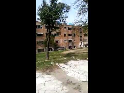 "Poorest neighborhood in Tirana, Albania ""Instituti Bujqesor"" 2017"