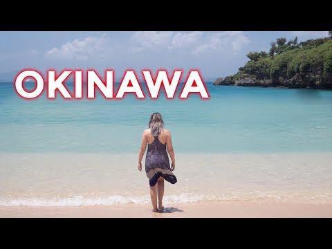 OKINAWA TRAVEL DIARY // Vlog - Aug 2017