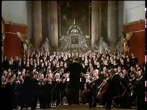 Клип Моцарт - Lacrimosa