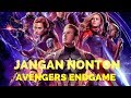 21 Urutan Film MCU Yang Harus Di Tonton Sebelum Avengers Endgame!