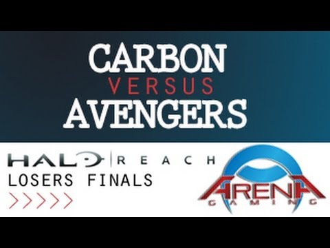 Carbon vs Avengers  - Losers Finals [Arena Gaming]