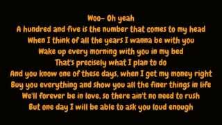 Jason derulo - marry me hd lyrics on screen and in descriptioni'm sure we could all agree that this song is the cutest!!! jordin sparks one lucky girl.***...