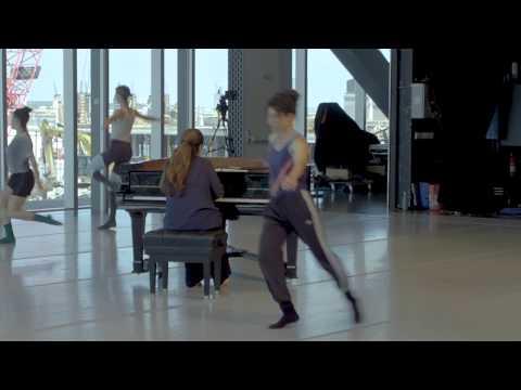 New Work for Goldberg Variations: Pam Tanowitz and Simone Dinnerstein   ICA Boston
