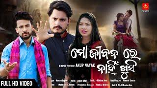 Mo Jibanare Nahin Khusi   Gudulu,Smita,Touseef   Humane Sagar , Japani Bhai - Odia Full Video Song