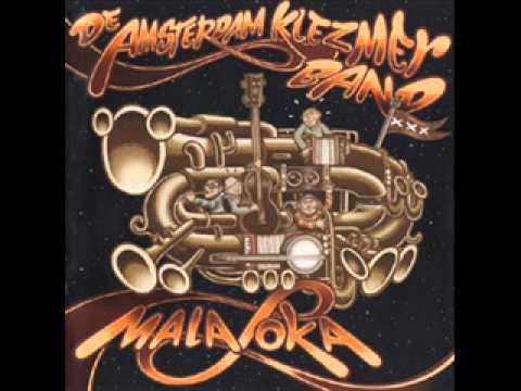 Amsterdam Klezmer Band- Doina