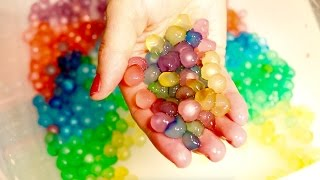 How To Make Edible Water Beads - Edible Orbeez