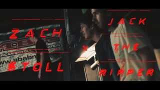 Jack The Ripper x Zach Stoll -Snappin Necks Cashin Checks