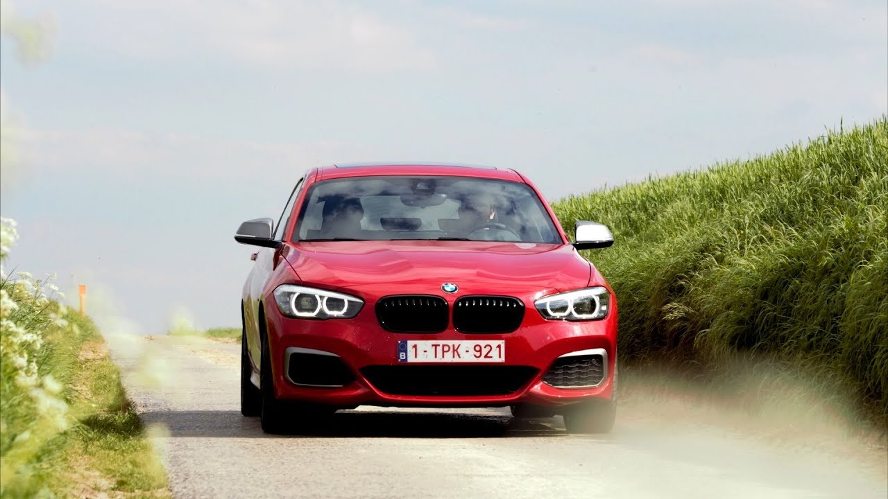 2018 Bmw M140i Mt Sportshatch Review The Euro Car Show Youtube