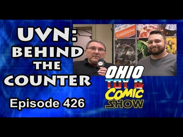 UVN: Behind the Counter 426