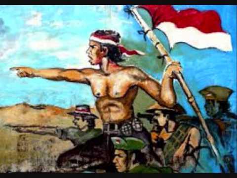 Kr Pahlawan Merdeka -  Ismail Marzuki ( Bowo colect )