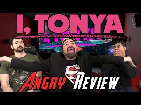 I, Tonya - Angry Movie Review thumbnail