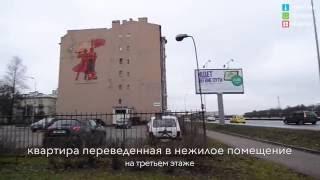 Продажа 3-х комнатной квартиры на Приморском проспекте(+7 (911) 733-14-37 Александр