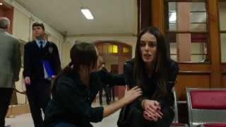 Kara Para Aşk 23.Bölüm | Nilüfer, Metin'in karşısına çıkar