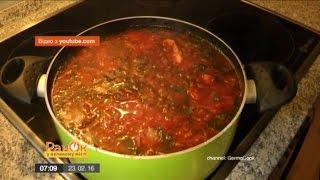 Как формировалась украинская кухня