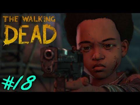 THE WALKING DEAD (FINAL SEASON 4) : Lets Play #18 - DAS GROßE FINALE !!