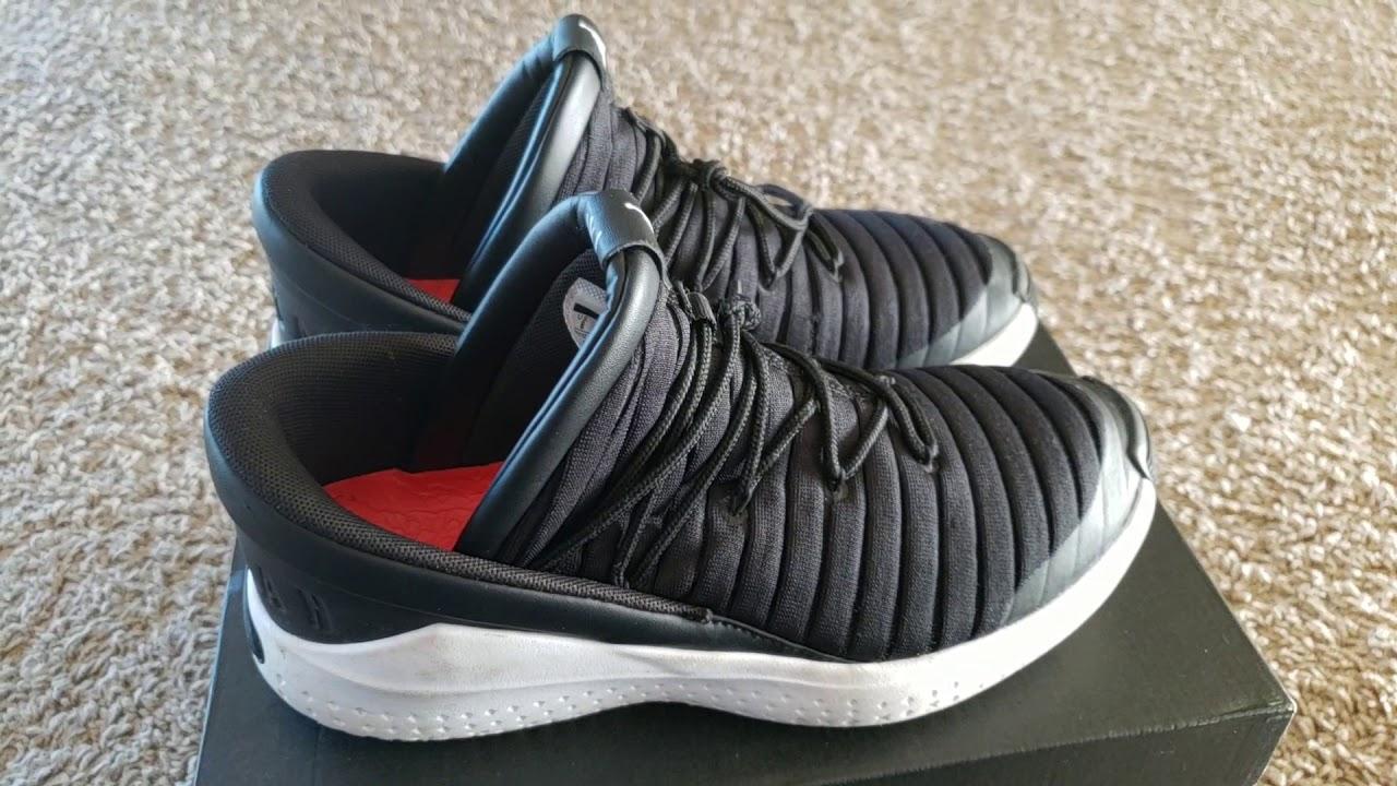 9c86c80b786ce Insta : vloneprnce [Jordan Flight Luxe] Shoe review & Test