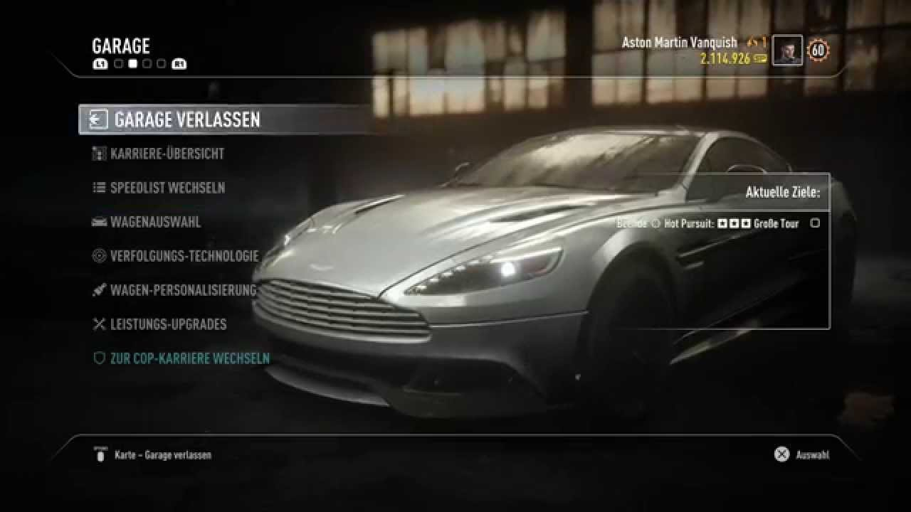 Need For Speed Most Wanted Cheats Pc Unendlich Geld