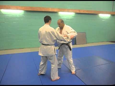 1000 Sponsored Judo Throws in One Hour at The Paul Cummins School of Judo in Walkinstown Dublin