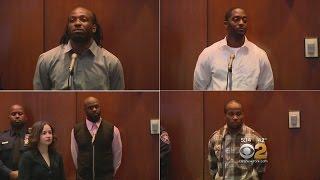 Attorneys Rest In Short Hills Mall Trial