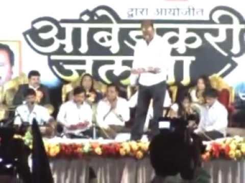 Aniuddha Vankar Live Show [Marathi Bhimgeete]