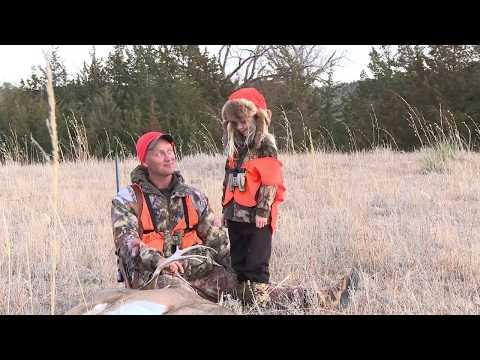 Episode 9- Nebraska White-Tail Hunt Part 2