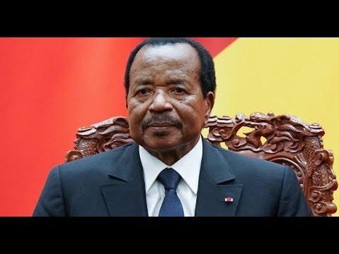 BREAKING NEWS -STATE RADIO -Biya déclaré vainqueur/ STATE RADIO Biya declared winner