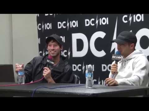 News - Twenty One Pilots Host Press Conference With DC101 Listeners