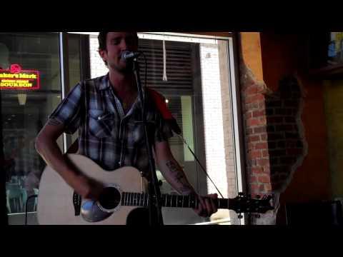 Frank Turner - Eva Mae (Live at Illegal Pete's Denver)