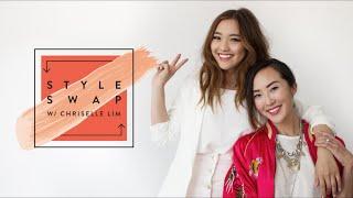 Style Swap w/ Chriselle Lim