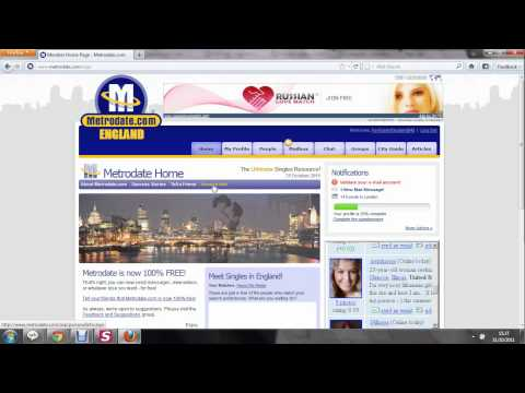 Metro Date Jewish Dating and Singles from YouTube · Duration:  2 minutes 56 seconds