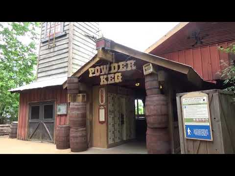 Silver Dollar City Park Tour 2019
